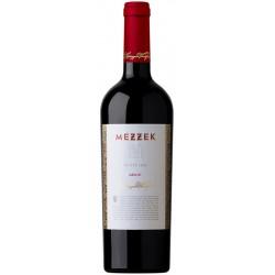 Червено вино MEZZEK МЕРЛО 750ml