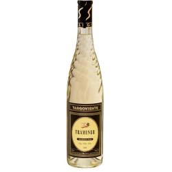 Бяло вино Търговище Траминер 750ml