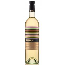 Вино Tcherga Бяло 750ml