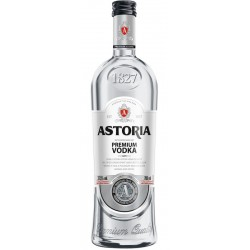 Водка Astoria 700ml