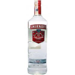 Водка Smirnoff 21 1l