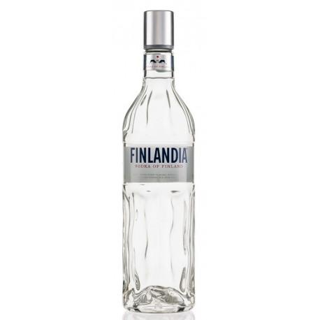 Водка Финландия 0,700