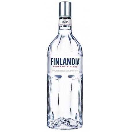 Водка Финландия 1l