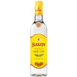 Джин Savoy 1l