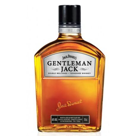 Уиски Gentleman Jack 700ml Jack Daniel's