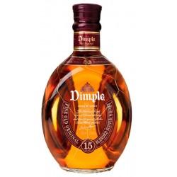 Уиски Dimple 15 годишно 700ml