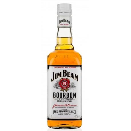 Уиски Jim Beam White 700ml