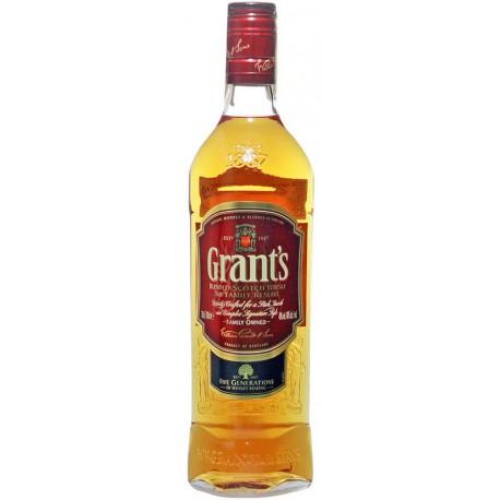 Уиски Grant's 700ml
