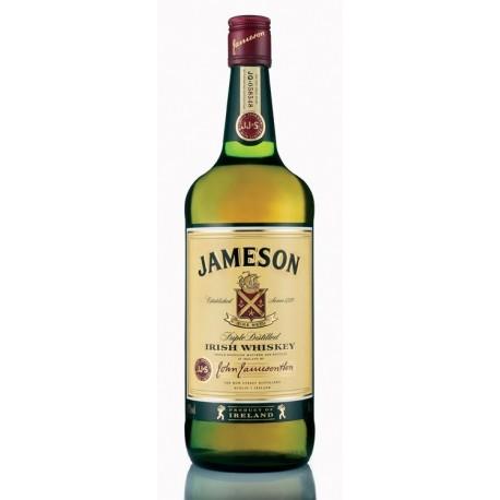 Уиски Jameson 1l