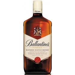 Уиски Ballantine's 1l