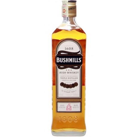 Уиски Bushmills Оригинал 700ml