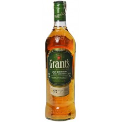 Уиски Grants Sherry 700ml