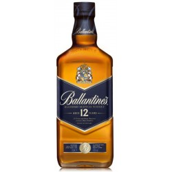 Уиски Ballantine's 12 годишно 700ml