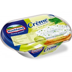 Крем сирене с подправки Hochland 200g