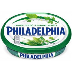 Крем сирене Philadelphia Билки 175g