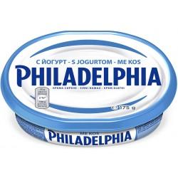 Крем сирене Philadelphia Йогурт 175g