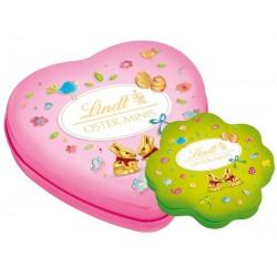 Великденски мини бонбони Lindt 28g метална кутия