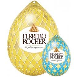 Великденско шоколадово яйце Ferrero Rocher 35g