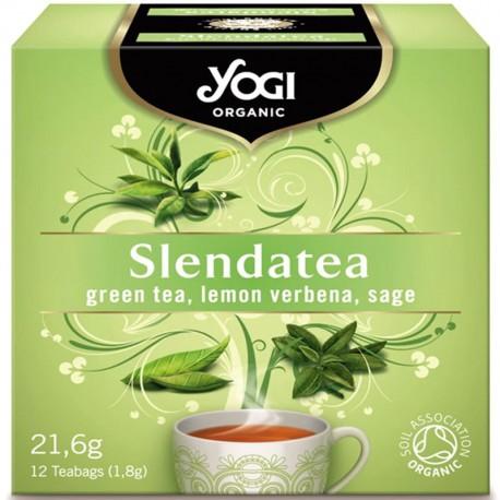 Био чай за Отслабване 12х1,8g YOGI TEA