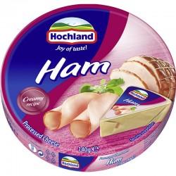 Топено сирене Шунка Hochland 140g