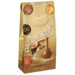 Бонбони Lindt Линдор микс 137g