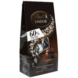Бонбони Lindt Линдор 60% какао136g