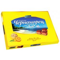 "Бонбони ""Черноморец"" портокал 187g"