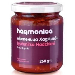 БИО ЛЮТЕНИЦА ХАДЖИЕВИ HARMONICA 260g