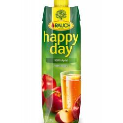 HAPPY DAY СОК ЯБЪЛКА 100% 1l