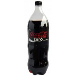 Coca-cola Zero РЕТ 1.5l