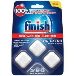 Почистващи капсули FINISH за съдомиялна 3бр.