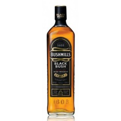 Уиски Bushmills Black Bush 700ml