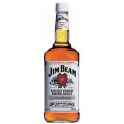 Уиски Jim Beam White 1l