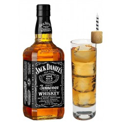 Уиски Jack Daniel`s 1l