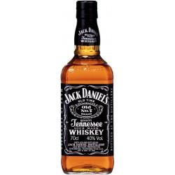 Уиски Jack Daniel`s 700ml