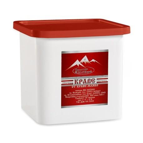 Краве сирене Маджаров 0,900 кутия