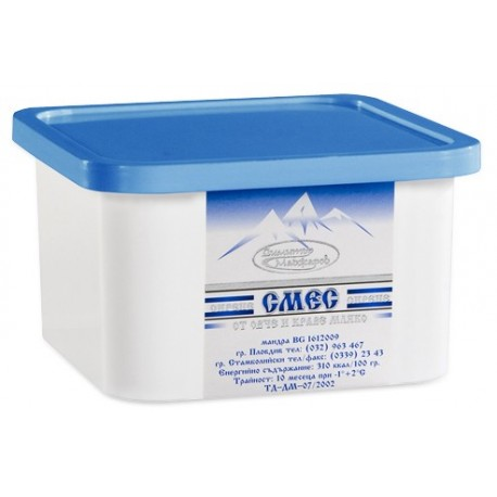 Смес сирене Маджаров 0,500 кутия