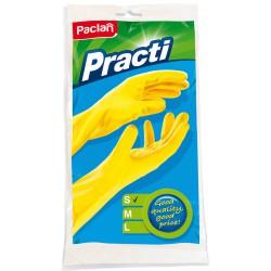 Ръкавици S Паклан