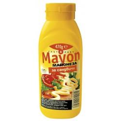 Майонеза Олинеза за сандвичи 0.470