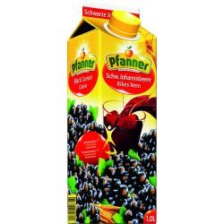 Нектар Pfanner Касис 1l 25%