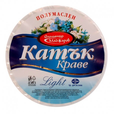 КАТЪК МАДЖАРОВ LIGHT 250Г