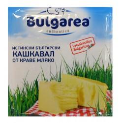 КАШКАВАЛ BULGAREA КРАВЕ МЛЯКО 350g ВАКУУМ