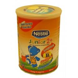 Детска храна Nestle Junior 2+ 400g