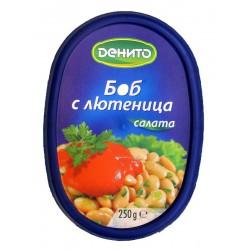 БОБ ДЕНИТО С ЛЮТЕНИЦА 250g