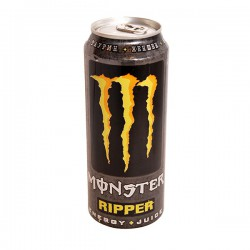 Енергийна напитка Monster Ripper 500ml
