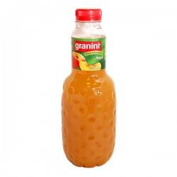 Напитка GRANINI ПРАСКОВА 50% 1l