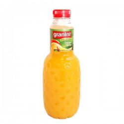 Напитка Granini портокал и манго 43% 1l