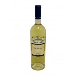 Вино Domaine Boyar Траминер Бяло 750ml