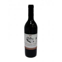 Вино Асеновград Мавруд 750ml