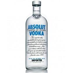 Водка Absolut 1,5l